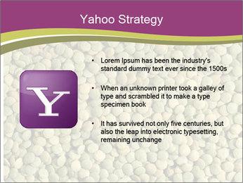 Green Legume PowerPoint Templates - Slide 11