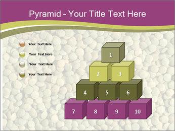 Green Legume PowerPoint Templates - Slide 31