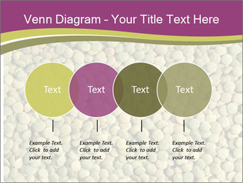 Green Legume PowerPoint Template - Slide 32