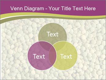 Green Legume PowerPoint Templates - Slide 33