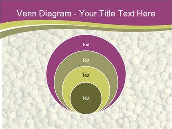 Green Legume PowerPoint Templates - Slide 34