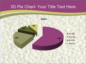 Green Legume PowerPoint Templates - Slide 35