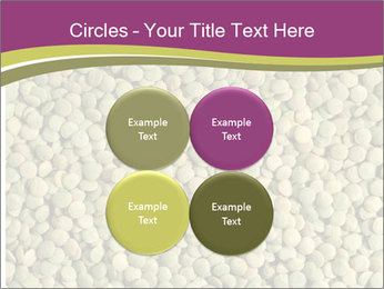 Green Legume PowerPoint Template - Slide 38