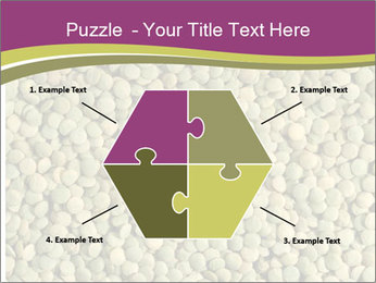 Green Legume PowerPoint Templates - Slide 40