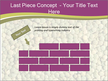 Green Legume PowerPoint Templates - Slide 46