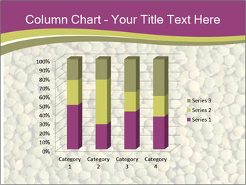 Green Legume PowerPoint Template - Slide 50