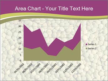 Green Legume PowerPoint Templates - Slide 53