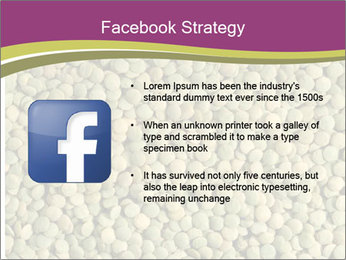 Green Legume PowerPoint Template - Slide 6