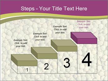 Green Legume PowerPoint Templates - Slide 64