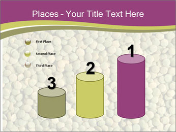 Green Legume PowerPoint Template - Slide 65