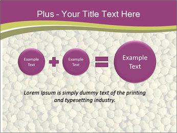 Green Legume PowerPoint Templates - Slide 75