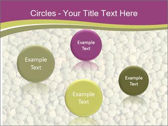 Green Legume PowerPoint Templates - Slide 77