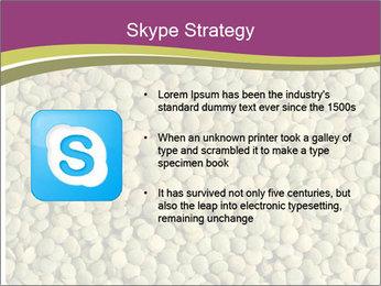 Green Legume PowerPoint Templates - Slide 8