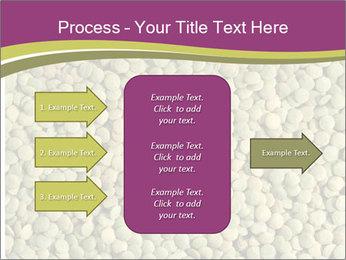 Green Legume PowerPoint Templates - Slide 85