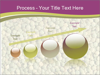 Green Legume PowerPoint Template - Slide 87