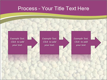 Green Legume PowerPoint Template - Slide 88