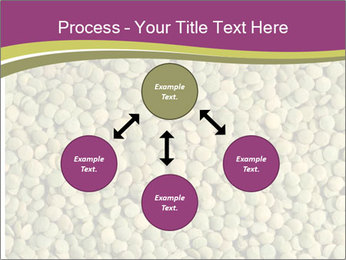 Green Legume PowerPoint Template - Slide 91