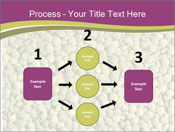 Green Legume PowerPoint Template - Slide 92