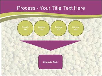 Green Legume PowerPoint Templates - Slide 93