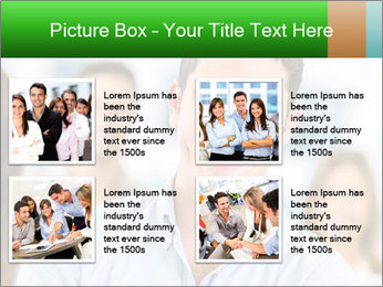 Young And Successful People PowerPoint Templates - Slide 14