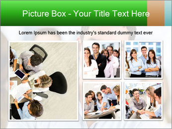 Young And Successful People PowerPoint Templates - Slide 19