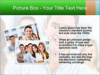 Young And Successful People PowerPoint Templates - Slide 20