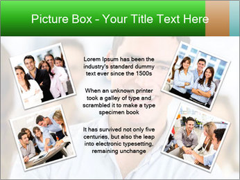 Young And Successful People PowerPoint Templates - Slide 24