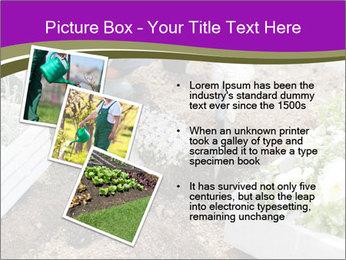 Lifestyle Of Gardener PowerPoint Templates - Slide 17