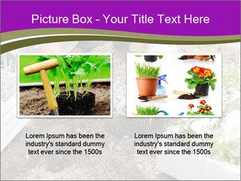 Lifestyle Of Gardener PowerPoint Templates - Slide 18