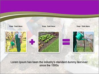 Lifestyle Of Gardener PowerPoint Templates - Slide 22