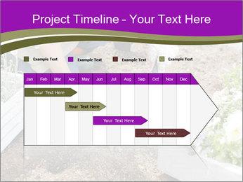 Lifestyle Of Gardener PowerPoint Templates - Slide 25