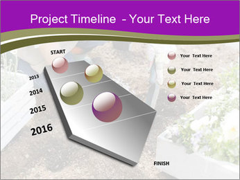 Lifestyle Of Gardener PowerPoint Templates - Slide 26