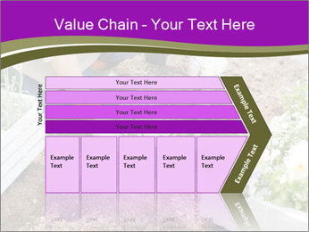 Lifestyle Of Gardener PowerPoint Templates - Slide 27