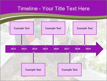 Lifestyle Of Gardener PowerPoint Templates - Slide 28