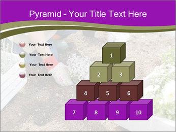 Lifestyle Of Gardener PowerPoint Templates - Slide 31
