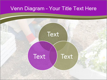 Lifestyle Of Gardener PowerPoint Templates - Slide 33
