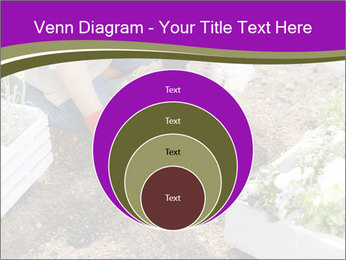Lifestyle Of Gardener PowerPoint Templates - Slide 34