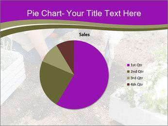 Lifestyle Of Gardener PowerPoint Templates - Slide 36