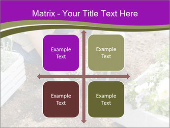 Lifestyle Of Gardener PowerPoint Templates - Slide 37