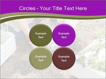 Lifestyle Of Gardener PowerPoint Templates - Slide 38