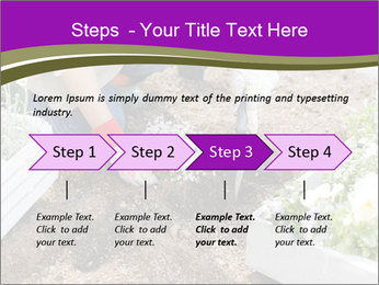 Lifestyle Of Gardener PowerPoint Templates - Slide 4