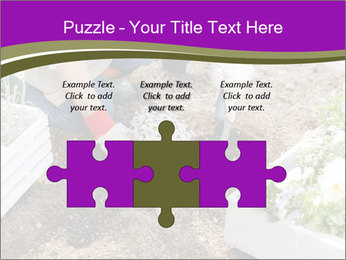 Lifestyle Of Gardener PowerPoint Template - Slide 42