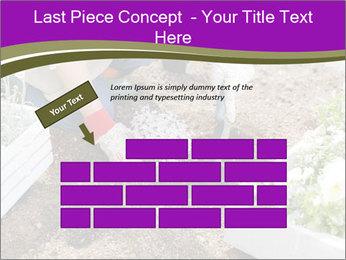 Lifestyle Of Gardener PowerPoint Templates - Slide 46