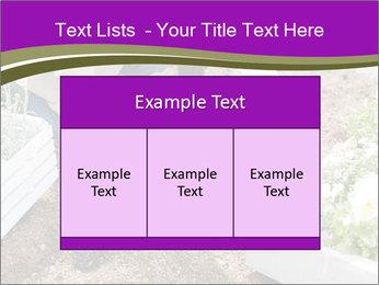 Lifestyle Of Gardener PowerPoint Templates - Slide 59