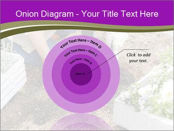 Lifestyle Of Gardener PowerPoint Templates - Slide 61