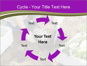 Lifestyle Of Gardener PowerPoint Templates - Slide 62