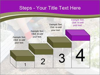 Lifestyle Of Gardener PowerPoint Templates - Slide 64