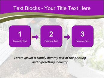 Lifestyle Of Gardener PowerPoint Templates - Slide 71