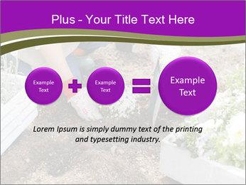 Lifestyle Of Gardener PowerPoint Templates - Slide 75
