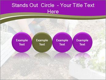 Lifestyle Of Gardener PowerPoint Templates - Slide 76